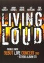 Living Loud + Cd