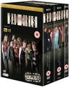 Bad Girls - Series 1-8 (Import)