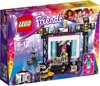 LEGO Friends Popster TV-studio - 41117