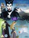 Maleficent/Sleeping Beauty