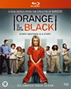 Orange Is The New Black - Seizoen 1 (Blu-ray)