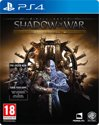 Middle-Earth: Shadow Of War - Gold Edition - PS4