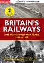 Britain'S Railways-Home Front War Years 1944-1945