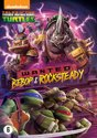 Tales Of The TMNT V1: Bebop & Rocksteady