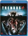 Tremors 4: The Legend Begins (Blu-ray)