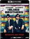 The Blues Brothers(4K Ultra-HD Blu-Ray)