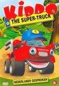 Kiddo The Super Truck