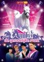 Amika - De Gevaarlijke Stunt
