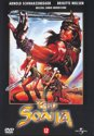 Red Sonja (D)