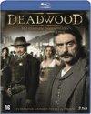 Deadwood - Seizoen 2 (Blu-ray)