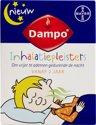 Dampo Inhalatie - 6 st - Inhalatiepleisters