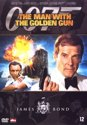James Bond - Dvd Man With The Golden Gun - 1 Disc Nl