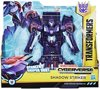 Hasbro Transformers Action Shadow Striker
