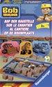 Afbeelding van het spelletje Ravensburger Bob de bouwer op de bouwplaats - pocketspel