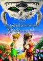 TinkerBell L. Neverbeast DVD NL/VL/FR