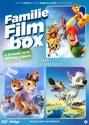 Familie Filmbox: Thor | Space Dogs | Niko 2