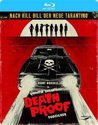 Death Proof - Todsicher (Blu-ray)