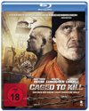 Caged To Kill (Blu-Ray)
