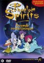 Phantom Spirits 2