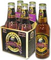 Flying Cauldron Butterscotch Beer Harry Potter 4 pack