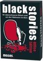 Afbeelding van het spelletje Black Stories - Office Edition