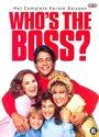 Who'sThe Boss - Season 1