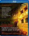Beroemde Italiaanse Aria'S En Scene