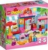LEGO DUPLO Café - 10587