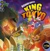 Afbeelding van het spelletje King of Tokyo - Bordspel