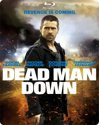Dead Man Down (Blu-ray Steelbook)