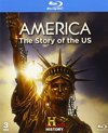 America, The Story Of..
