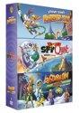 Looney Tunes + Scooby-Doo + Tom & Jerry