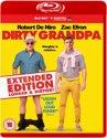 Dirty Grandpa - Uncut Version: Longer & Dirtier [Blu-ray] (zonder NL ondertiteling)