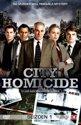 City Homicide Seizoen -1 3Dvd Digi