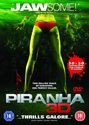 Piranha 3D (Import)