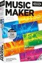 Magix Music Maker 2015 Classic - Nederlands / 1 gebruikers