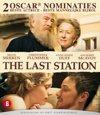 Last Station (Blu-ray)