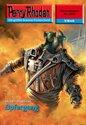 Perry Rhodan 2475: Opfergang (Heftroman)