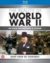 Reality Of World War II, The - Deel 3 (Blu-ray)
