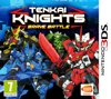 Tenkai Knights: Brave Battle - 2DS + 3DS