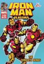 Iron Man - Classics The complete series