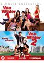 Van Wilder 1 & 2
