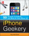 IPhone Geekery