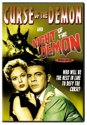 Curse of the Demon + Night of the Demon (1957)