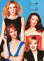 Sex and the City - Seizoen 4 (3DVD)