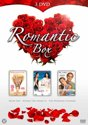 Romantic box DVD 3 discs 330 minuten - Romantiek