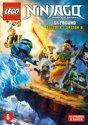 LEGO Ninjago : Masters Of Spinjitzu - Seizoen 6