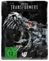 Transformers: Age of Extinction (2014) (Blu-ray im Steelbook)