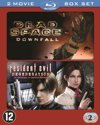 Dead Space: Downfall/Resident Evil: Degeneration