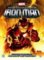 Invincible Iron Man:  Animated